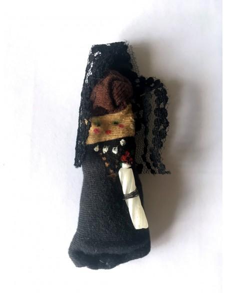 Broches de mantillas personalizados para Semana Santa