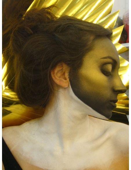Bridal Party. Boudoir Party. Body paint para fiestas.