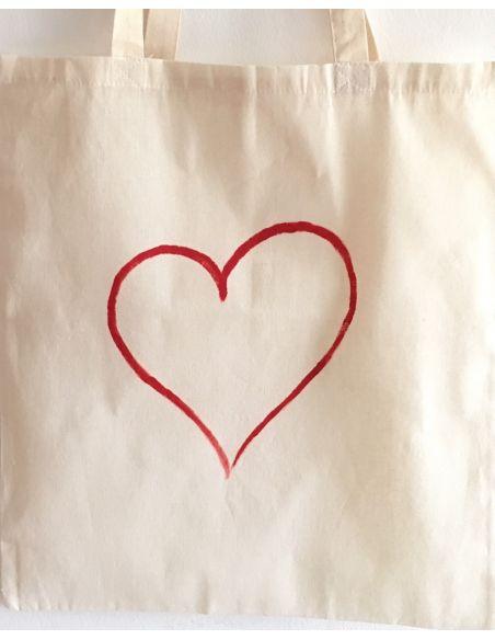 Bolsa  Corazón
