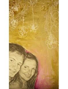 Retratos parejas y grupos