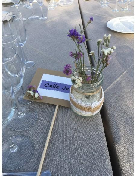 Meseros para banquetes de bodas