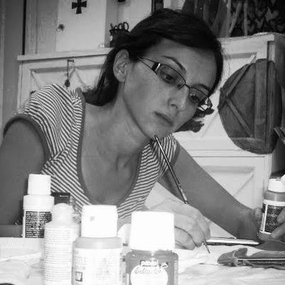 Elena barrena dedicarte taller creativo