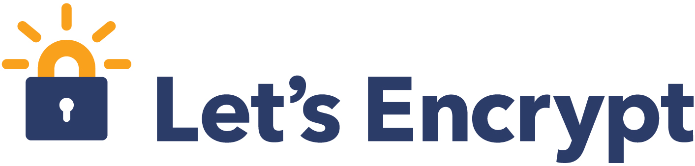 Lets Encrypt logotipo