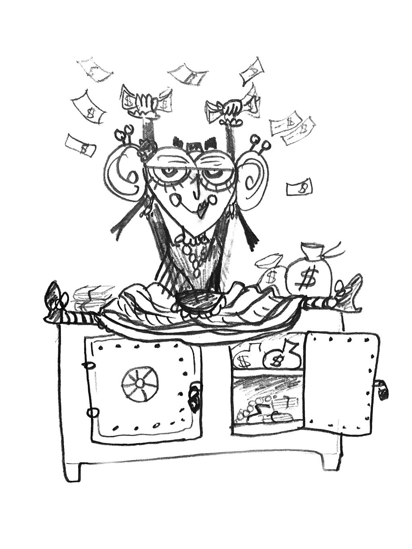 Métodos de pago pago seguro dedicarte ilustración