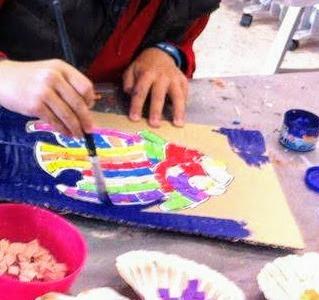 Actividades para niños DedicArte